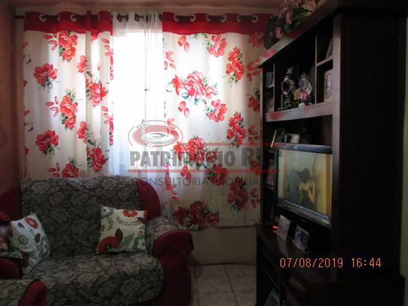IMG_9389 - Apartamento 2qtos, térreo, com vaga garagem parqueamento, Condomínio Jardim Real - Jardim America - PAAP23129 - 6