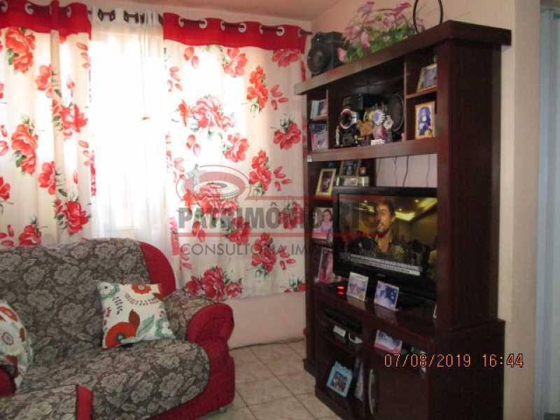 IMG_9390 - Apartamento 2qtos, térreo, com vaga garagem parqueamento, Condomínio Jardim Real - Jardim America - PAAP23129 - 7