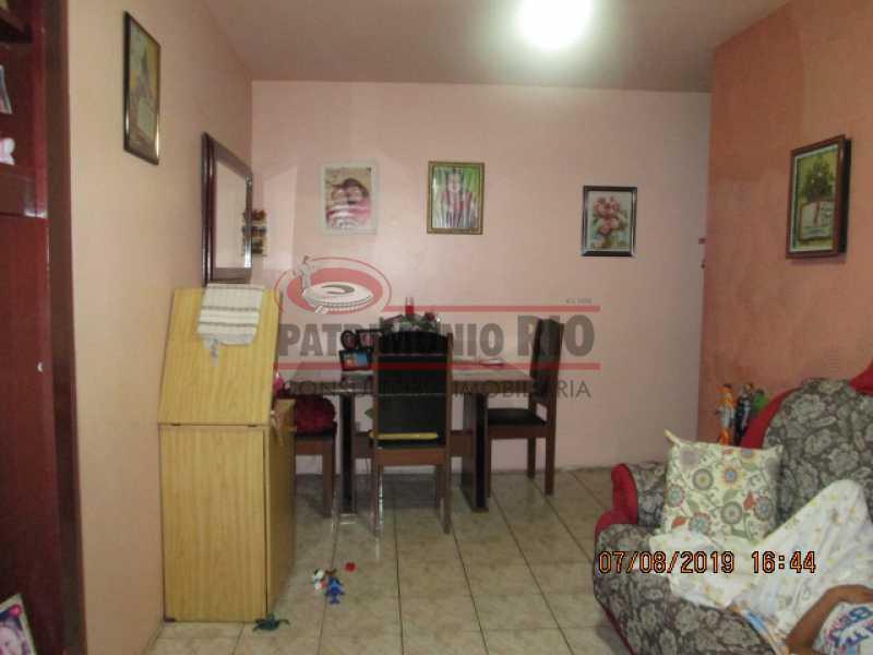 IMG_9391 - Apartamento 2qtos, térreo, com vaga garagem parqueamento, Condomínio Jardim Real - Jardim America - PAAP23129 - 9