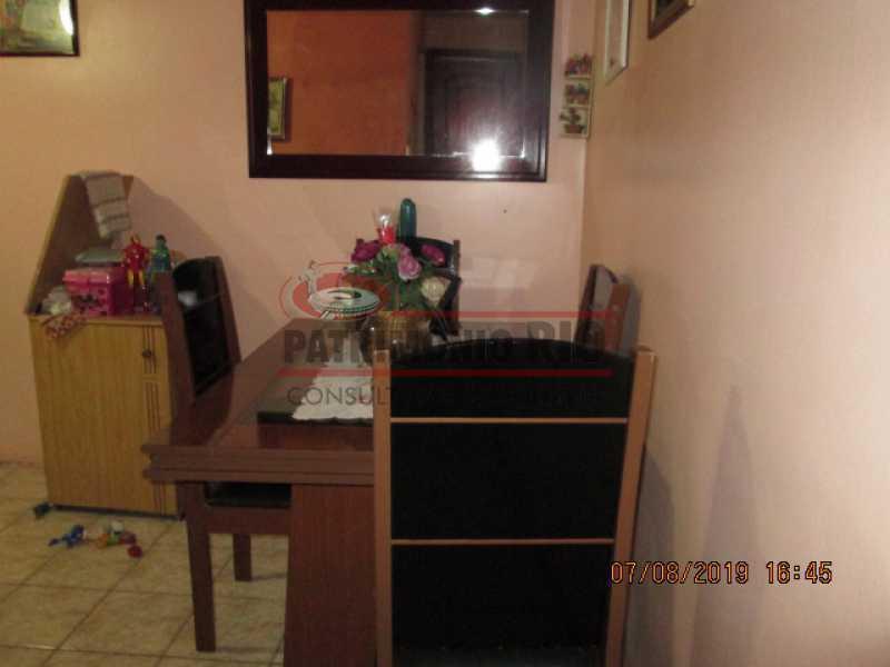IMG_9392 - Apartamento 2qtos, térreo, com vaga garagem parqueamento, Condomínio Jardim Real - Jardim America - PAAP23129 - 11