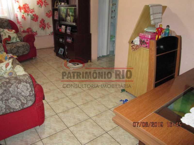 IMG_9393 - Apartamento 2qtos, térreo, com vaga garagem parqueamento, Condomínio Jardim Real - Jardim America - PAAP23129 - 12