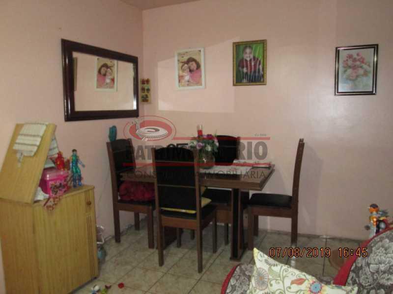 IMG_9394 - Apartamento 2qtos, térreo, com vaga garagem parqueamento, Condomínio Jardim Real - Jardim America - PAAP23129 - 10