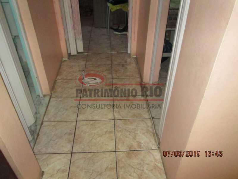 IMG_9395 - Apartamento 2qtos, térreo, com vaga garagem parqueamento, Condomínio Jardim Real - Jardim America - PAAP23129 - 13
