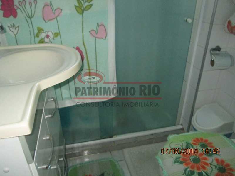 IMG_9397 - Apartamento 2qtos, térreo, com vaga garagem parqueamento, Condomínio Jardim Real - Jardim America - PAAP23129 - 14