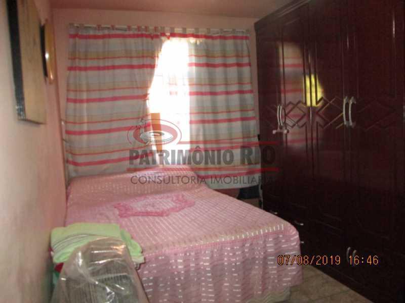 IMG_9398 - Apartamento 2qtos, térreo, com vaga garagem parqueamento, Condomínio Jardim Real - Jardim America - PAAP23129 - 15
