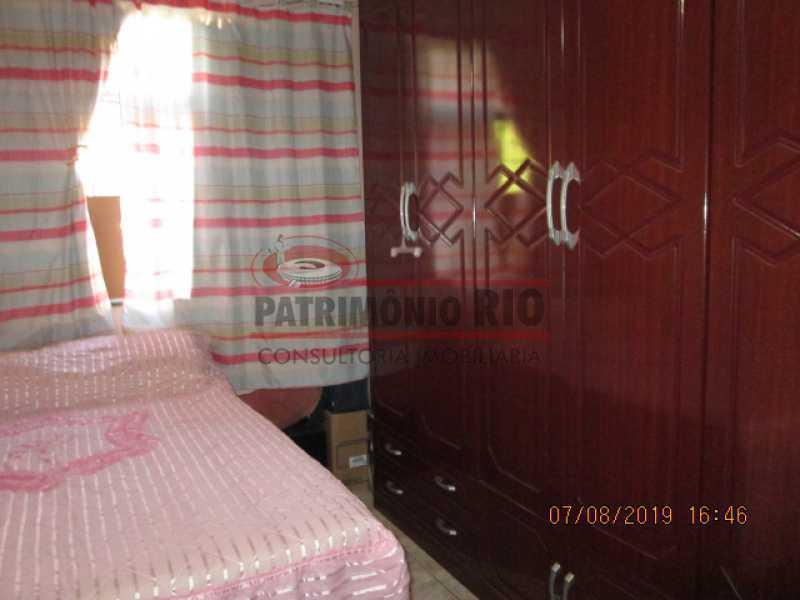 IMG_9400 - Apartamento 2qtos, térreo, com vaga garagem parqueamento, Condomínio Jardim Real - Jardim America - PAAP23129 - 16