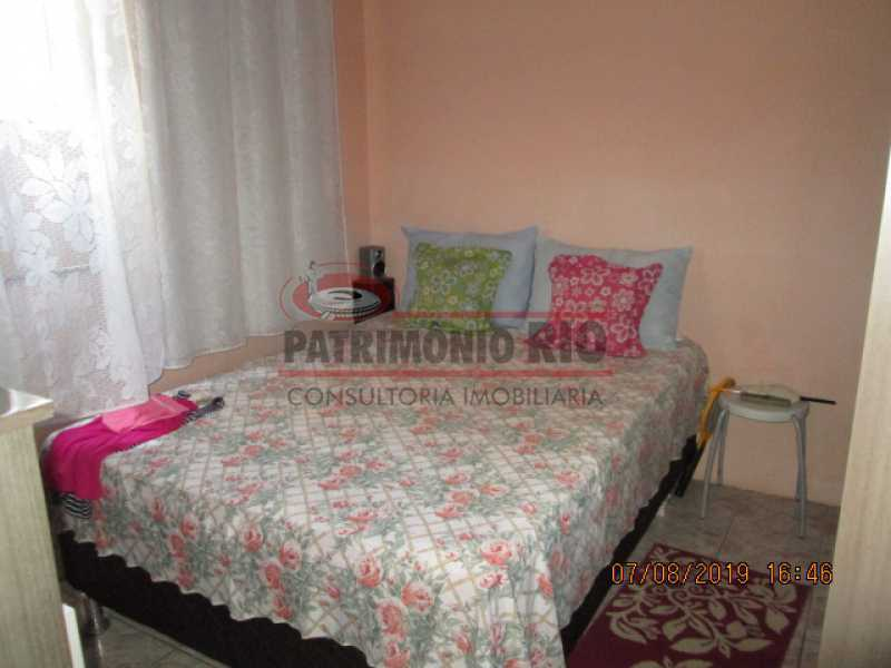 IMG_9402 - Apartamento 2qtos, térreo, com vaga garagem parqueamento, Condomínio Jardim Real - Jardim America - PAAP23129 - 17