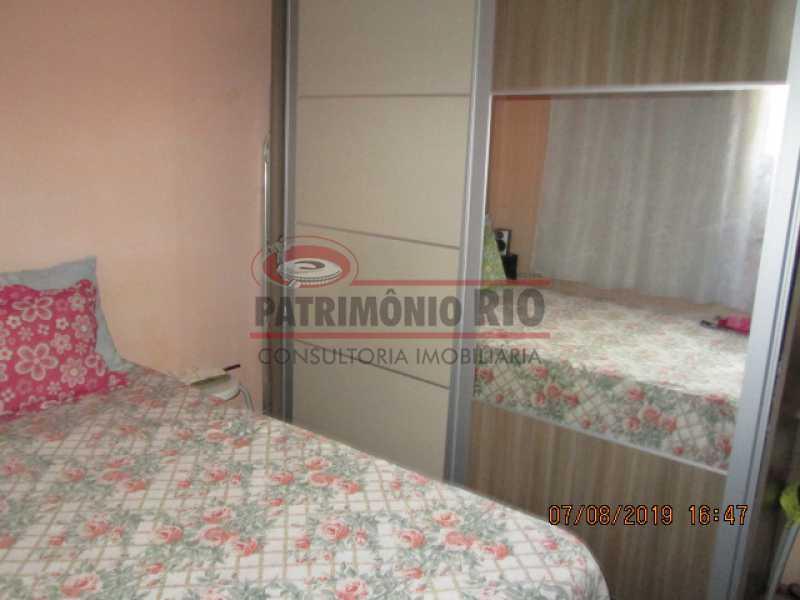 IMG_9403 - Apartamento 2qtos, térreo, com vaga garagem parqueamento, Condomínio Jardim Real - Jardim America - PAAP23129 - 18