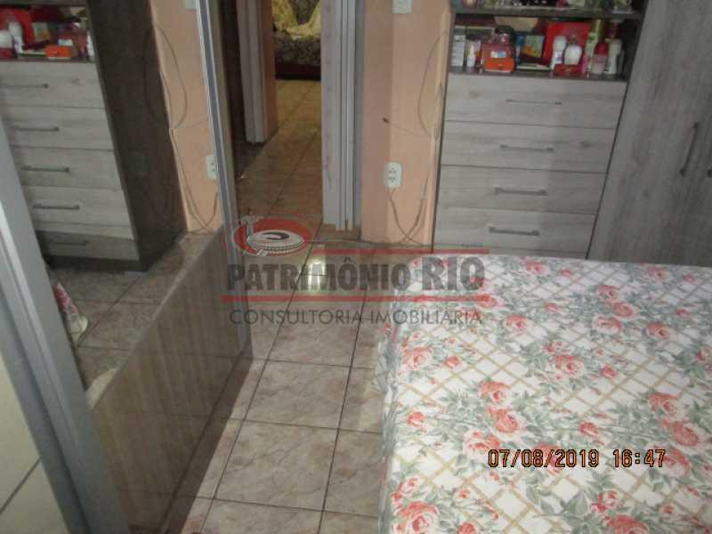 IMG_9404 - Apartamento 2qtos, térreo, com vaga garagem parqueamento, Condomínio Jardim Real - Jardim America - PAAP23129 - 19