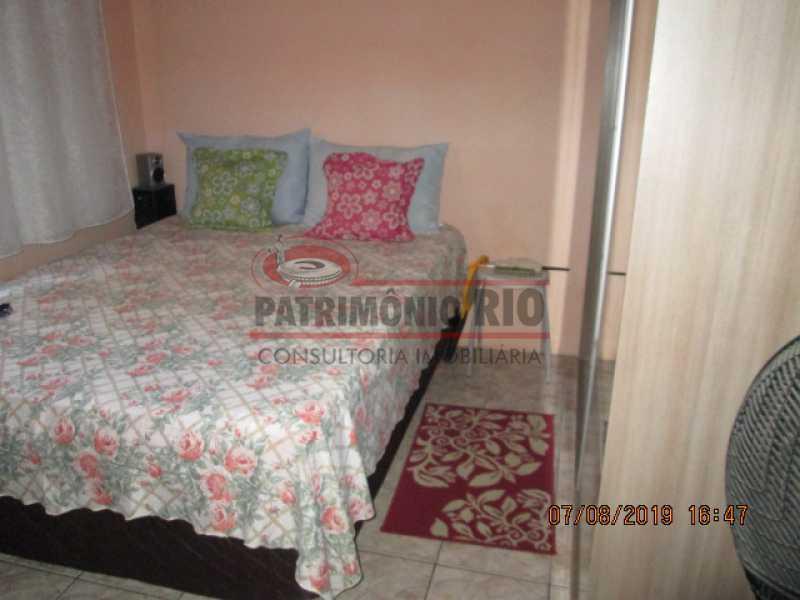 IMG_9405 - Apartamento 2qtos, térreo, com vaga garagem parqueamento, Condomínio Jardim Real - Jardim America - PAAP23129 - 20