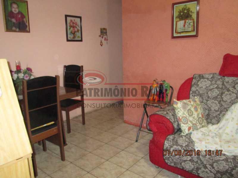 IMG_9406 - Apartamento 2qtos, térreo, com vaga garagem parqueamento, Condomínio Jardim Real - Jardim America - PAAP23129 - 21