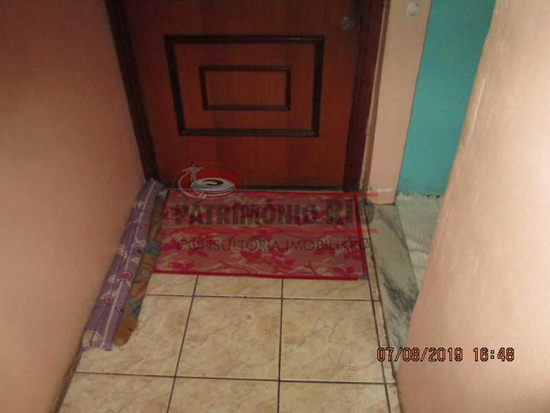 IMG_9407 - Apartamento 2qtos, térreo, com vaga garagem parqueamento, Condomínio Jardim Real - Jardim America - PAAP23129 - 22