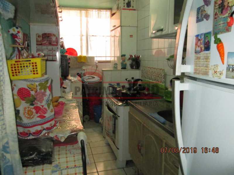 IMG_9408 - Apartamento 2qtos, térreo, com vaga garagem parqueamento, Condomínio Jardim Real - Jardim America - PAAP23129 - 23