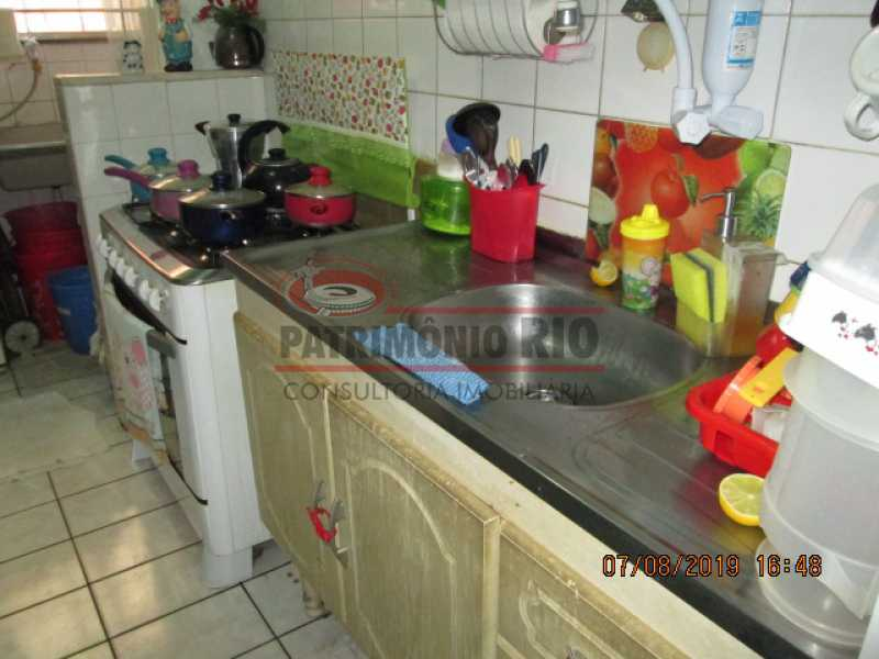 IMG_9409 - Apartamento 2qtos, térreo, com vaga garagem parqueamento, Condomínio Jardim Real - Jardim America - PAAP23129 - 24