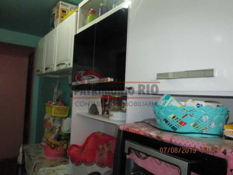 IMG_9412 - Apartamento 2qtos, térreo, com vaga garagem parqueamento, Condomínio Jardim Real - Jardim America - PAAP23129 - 26