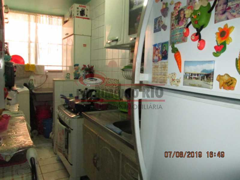 IMG_9414 - Apartamento 2qtos, térreo, com vaga garagem parqueamento, Condomínio Jardim Real - Jardim America - PAAP23129 - 27