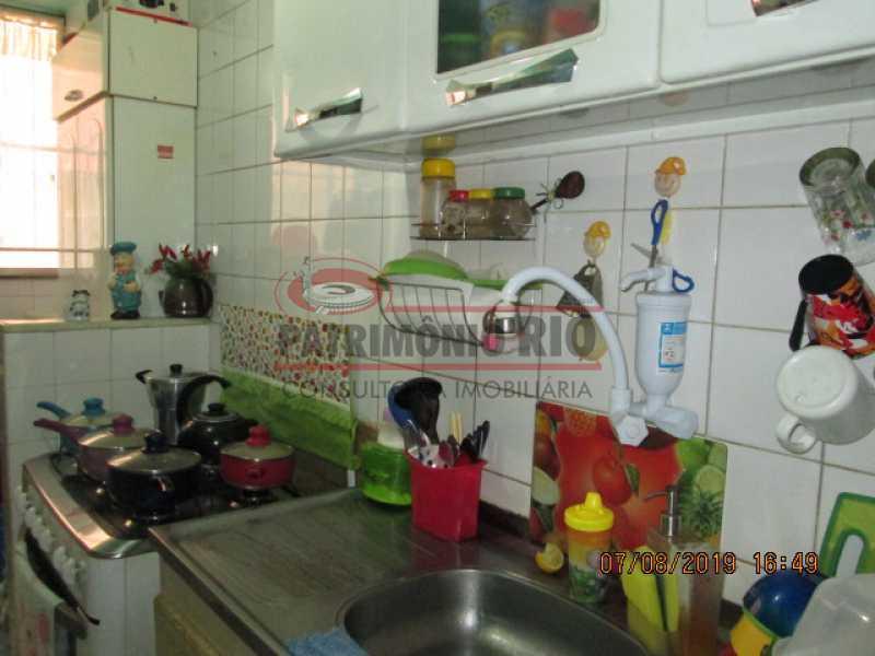 IMG_9415 - Apartamento 2qtos, térreo, com vaga garagem parqueamento, Condomínio Jardim Real - Jardim America - PAAP23129 - 28