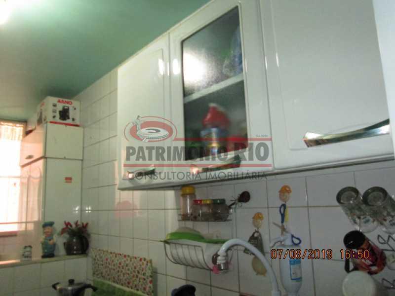 IMG_9416 - Apartamento 2qtos, térreo, com vaga garagem parqueamento, Condomínio Jardim Real - Jardim America - PAAP23129 - 29