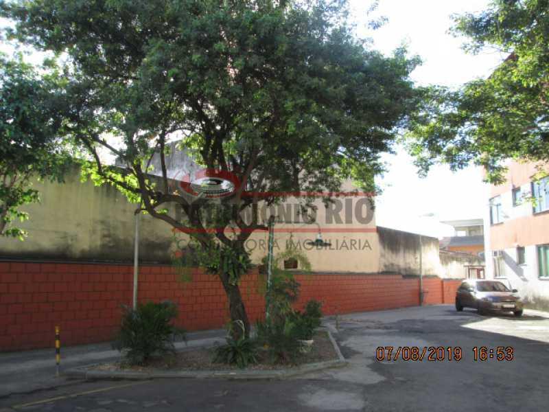 IMG_9423 - Apartamento 2qtos, térreo, com vaga garagem parqueamento, Condomínio Jardim Real - Jardim America - PAAP23129 - 4