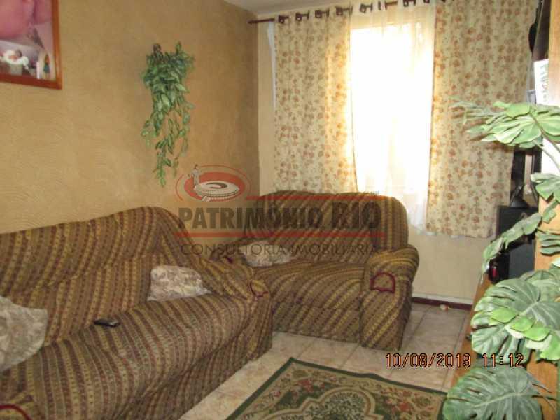 IMG_9432 - Apartamento 2qtos, térreo com vaga garagem parqueamento, Condomínio Jardim Real - Jardim América - PAAP23130 - 7