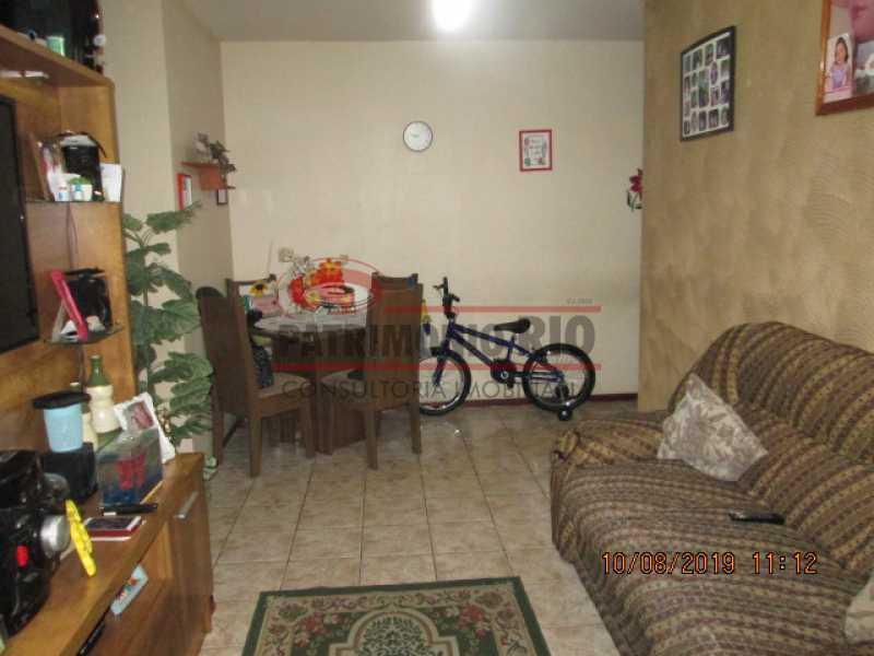 IMG_9433 - Apartamento 2qtos, térreo com vaga garagem parqueamento, Condomínio Jardim Real - Jardim América - PAAP23130 - 8