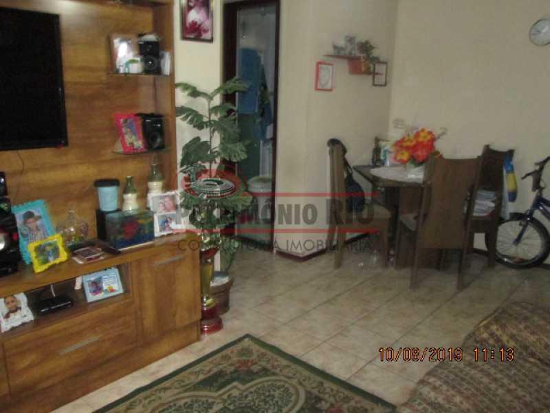 IMG_9434 - Apartamento 2qtos, térreo com vaga garagem parqueamento, Condomínio Jardim Real - Jardim América - PAAP23130 - 9