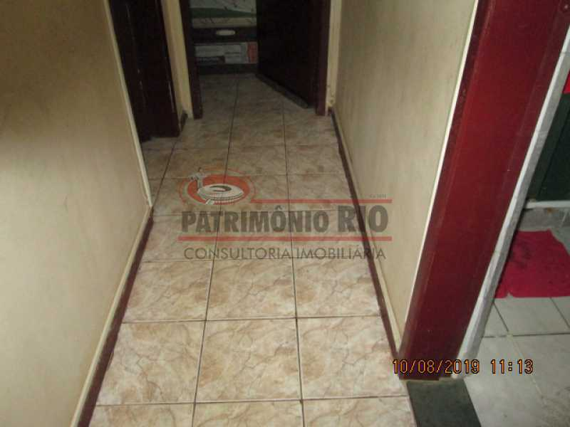 IMG_9435 - Apartamento 2qtos, térreo com vaga garagem parqueamento, Condomínio Jardim Real - Jardim América - PAAP23130 - 10