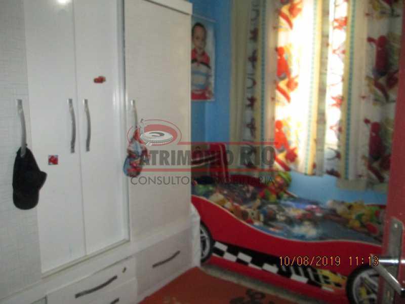 IMG_9436 - Apartamento 2qtos, térreo com vaga garagem parqueamento, Condomínio Jardim Real - Jardim América - PAAP23130 - 11