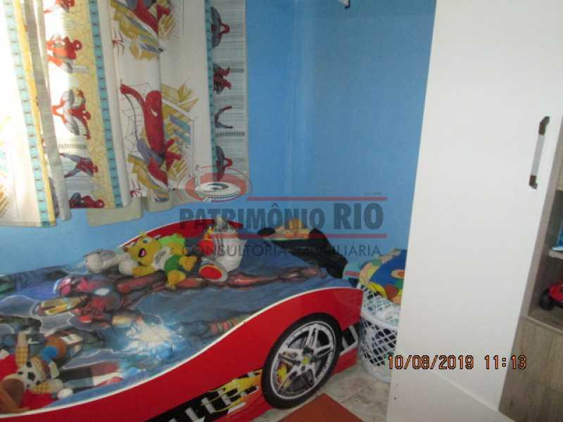 IMG_9437 - Apartamento 2qtos, térreo com vaga garagem parqueamento, Condomínio Jardim Real - Jardim América - PAAP23130 - 12