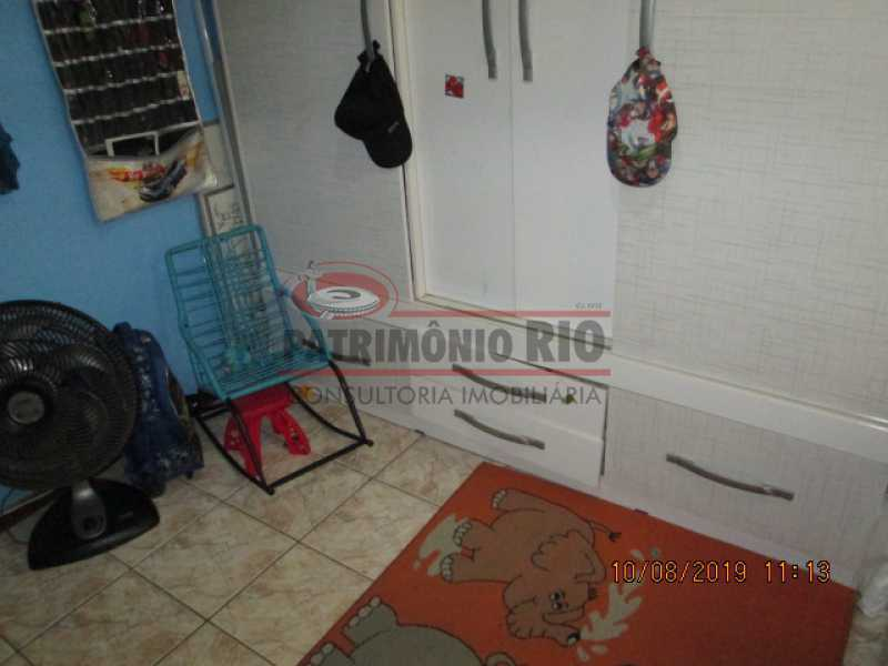 IMG_9438 - Apartamento 2qtos, térreo com vaga garagem parqueamento, Condomínio Jardim Real - Jardim América - PAAP23130 - 13
