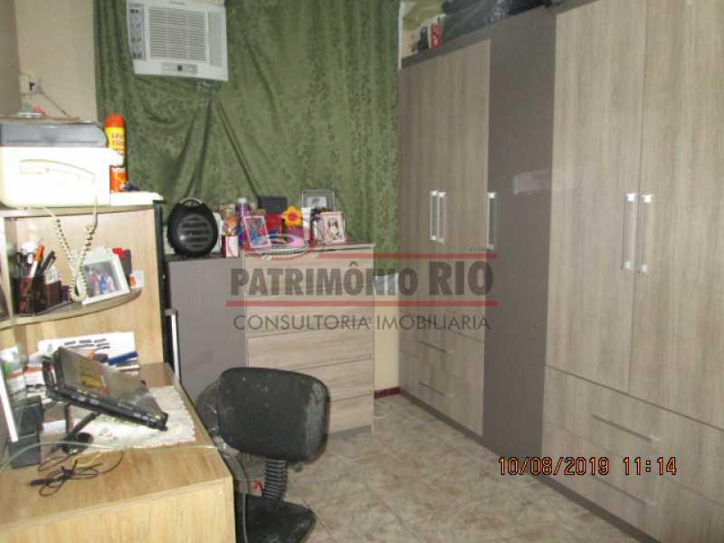 IMG_9439 - Apartamento 2qtos, térreo com vaga garagem parqueamento, Condomínio Jardim Real - Jardim América - PAAP23130 - 14