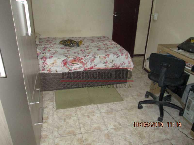 IMG_9440 - Apartamento 2qtos, térreo com vaga garagem parqueamento, Condomínio Jardim Real - Jardim América - PAAP23130 - 15