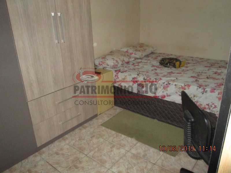 IMG_9441 - Apartamento 2qtos, térreo com vaga garagem parqueamento, Condomínio Jardim Real - Jardim América - PAAP23130 - 16