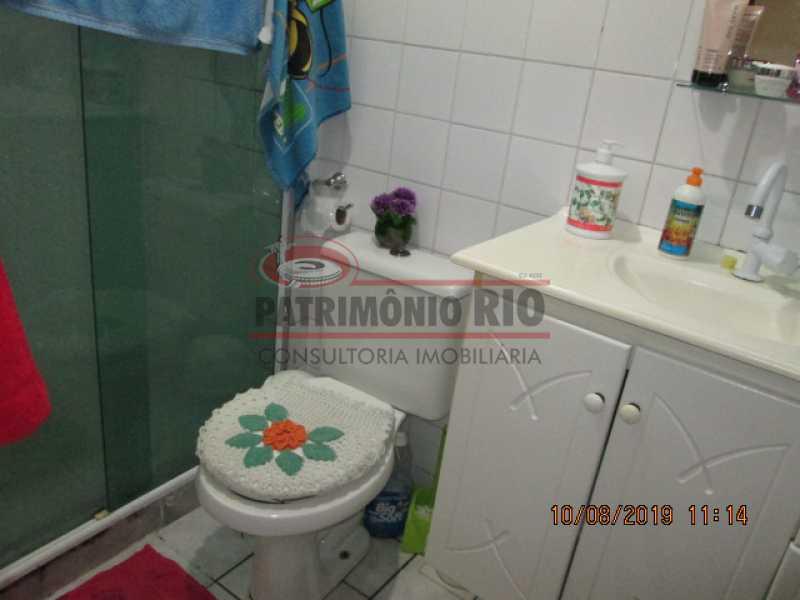 IMG_9442 - Apartamento 2qtos, térreo com vaga garagem parqueamento, Condomínio Jardim Real - Jardim América - PAAP23130 - 17