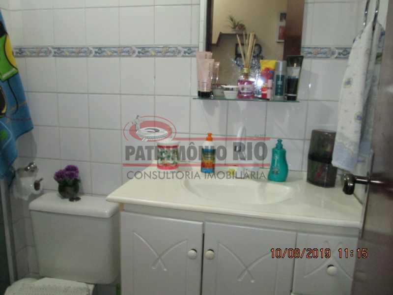 IMG_9443 - Apartamento 2qtos, térreo com vaga garagem parqueamento, Condomínio Jardim Real - Jardim América - PAAP23130 - 18