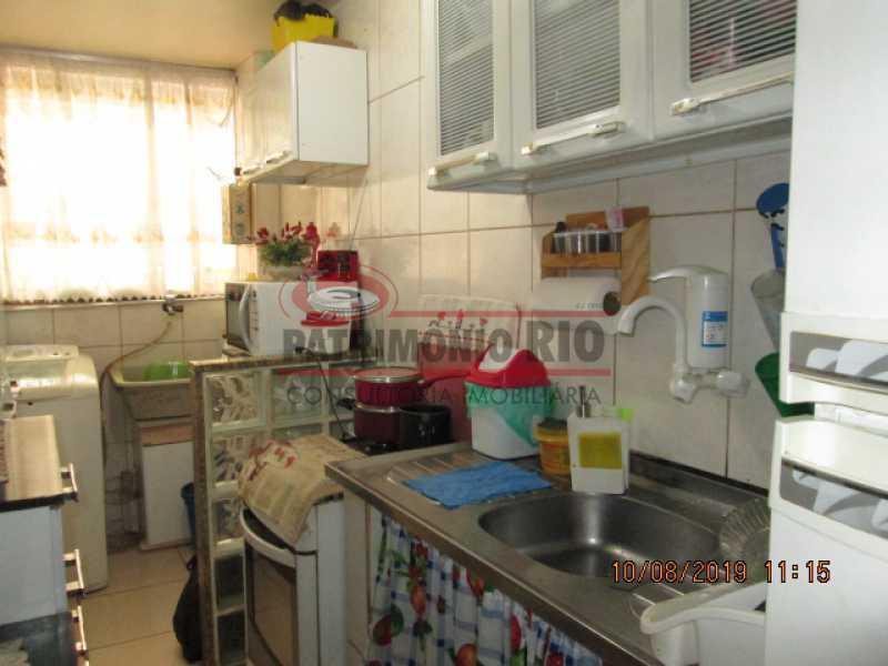 IMG_9446 - Apartamento 2qtos, térreo com vaga garagem parqueamento, Condomínio Jardim Real - Jardim América - PAAP23130 - 20