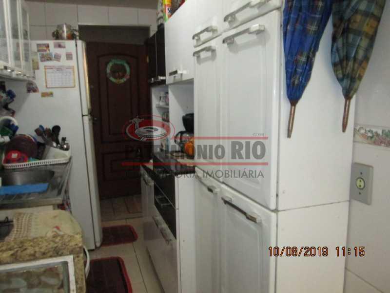 IMG_9448 - Apartamento 2qtos, térreo com vaga garagem parqueamento, Condomínio Jardim Real - Jardim América - PAAP23130 - 22