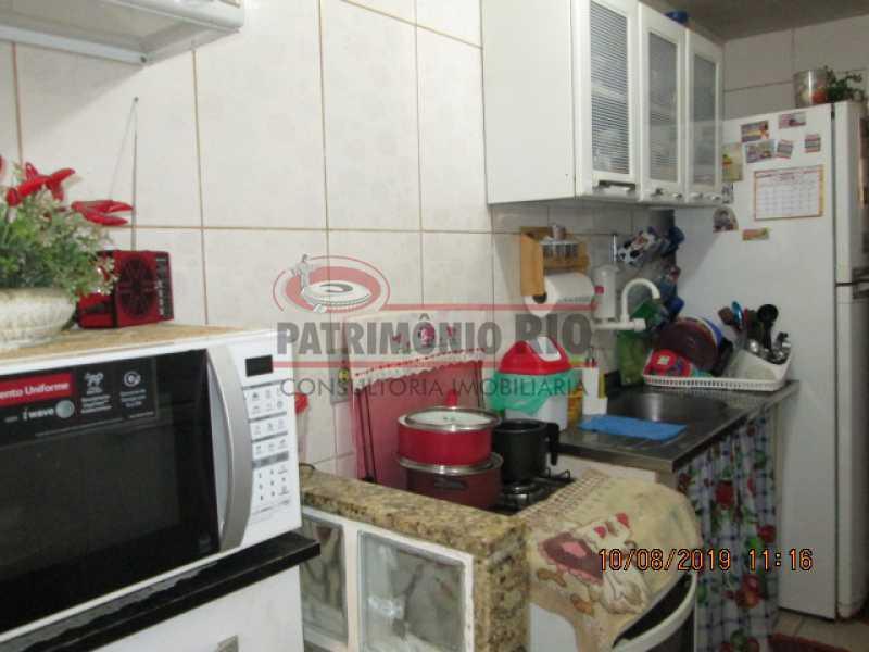 IMG_9449 - Apartamento 2qtos, térreo com vaga garagem parqueamento, Condomínio Jardim Real - Jardim América - PAAP23130 - 23