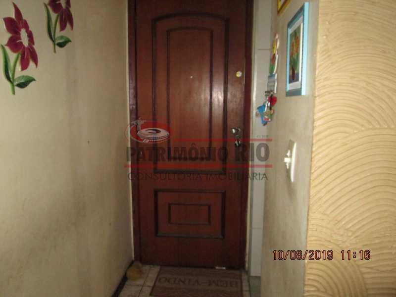 IMG_9451 - Apartamento 2qtos, térreo com vaga garagem parqueamento, Condomínio Jardim Real - Jardim América - PAAP23130 - 5