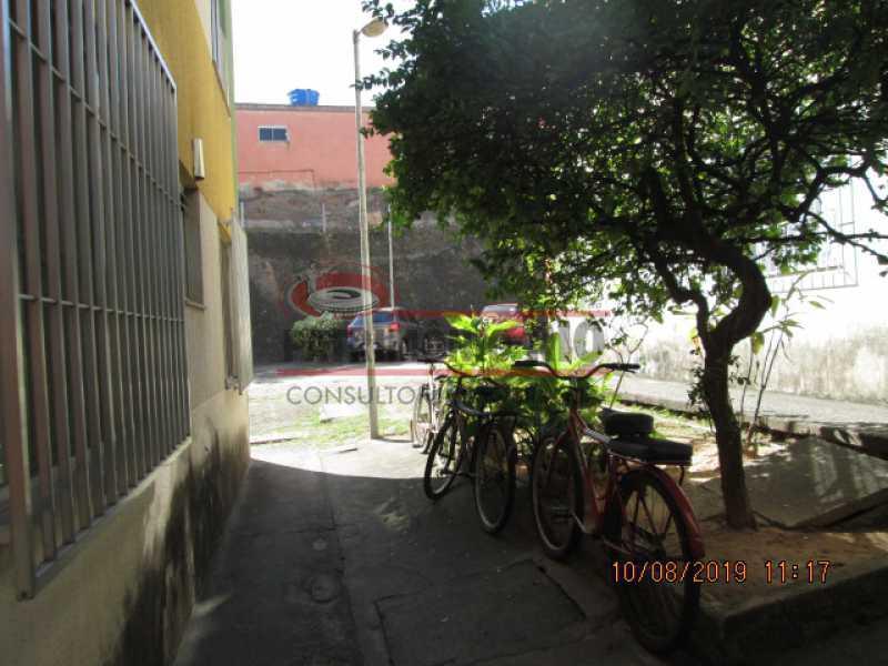 IMG_9453 - Apartamento 2qtos, térreo com vaga garagem parqueamento, Condomínio Jardim Real - Jardim América - PAAP23130 - 26