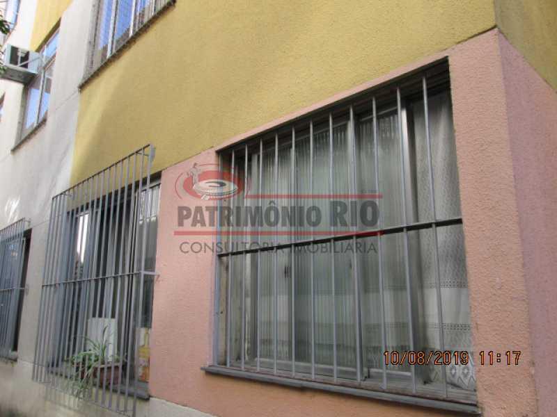 IMG_9454 - Apartamento 2qtos, térreo com vaga garagem parqueamento, Condomínio Jardim Real - Jardim América - PAAP23130 - 4