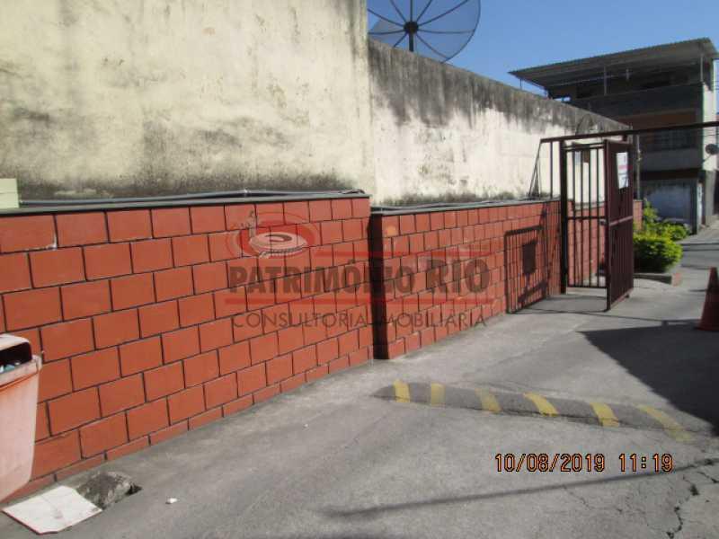 IMG_9458 - Apartamento 2qtos, térreo com vaga garagem parqueamento, Condomínio Jardim Real - Jardim América - PAAP23130 - 28