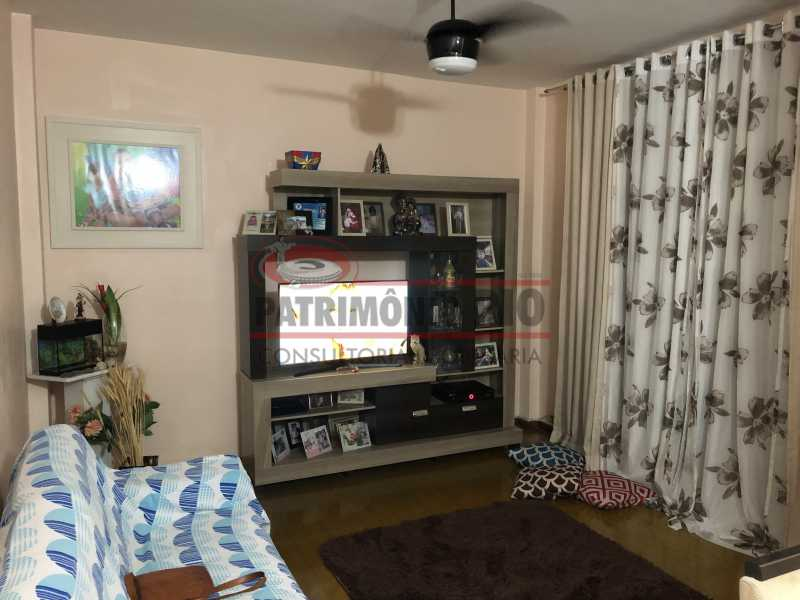 IMG_8013 - Amplo apartamento 2qtos Penha - PAAP23137 - 3