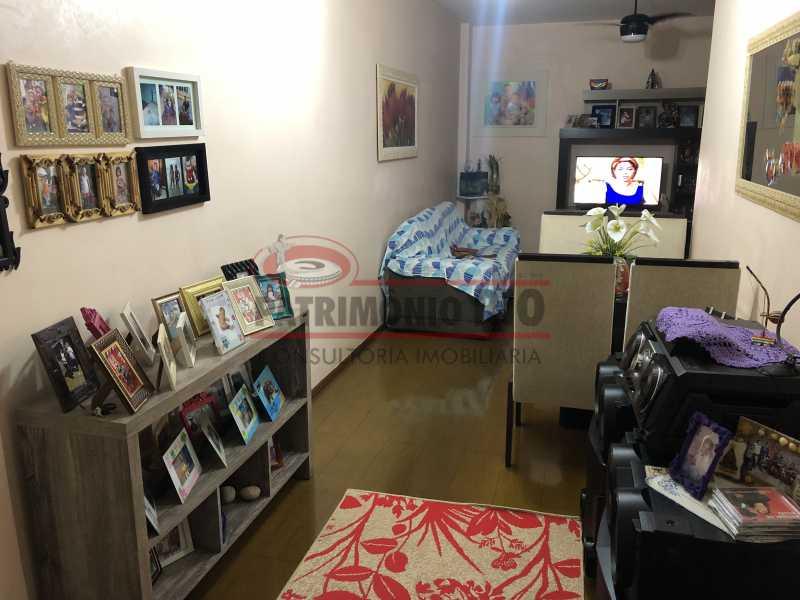 IMG_8018 - Amplo apartamento 2qtos Penha - PAAP23137 - 5