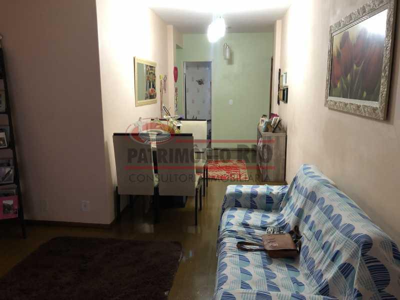 IMG_8021 - Amplo apartamento 2qtos Penha - PAAP23137 - 7