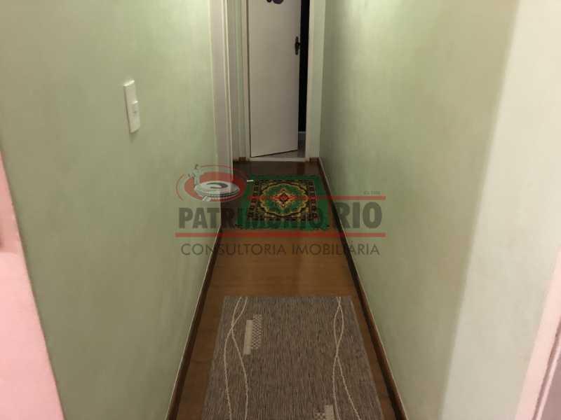 IMG_8023 - Amplo apartamento 2qtos Penha - PAAP23137 - 8