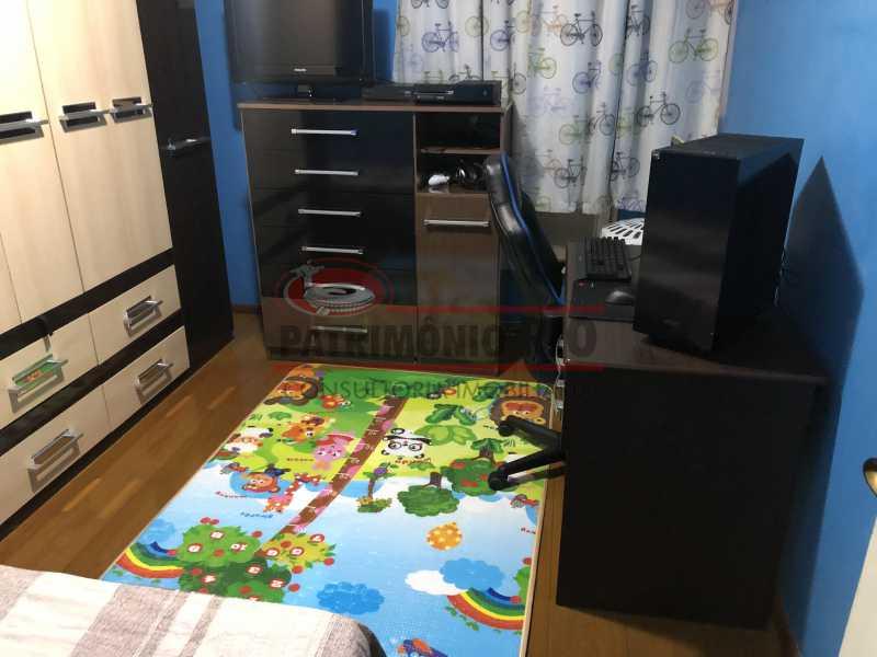 IMG_8025 - Amplo apartamento 2qtos Penha - PAAP23137 - 10
