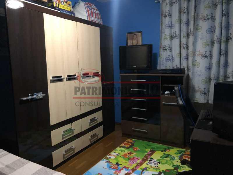 IMG_8027 - Amplo apartamento 2qtos Penha - PAAP23137 - 11