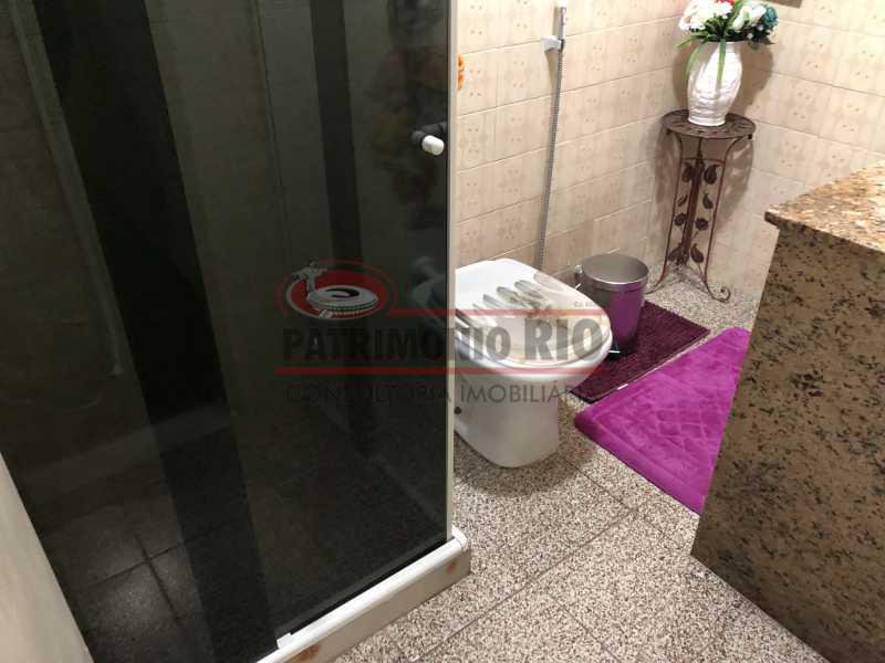 IMG_8032 - Amplo apartamento 2qtos Penha - PAAP23137 - 15