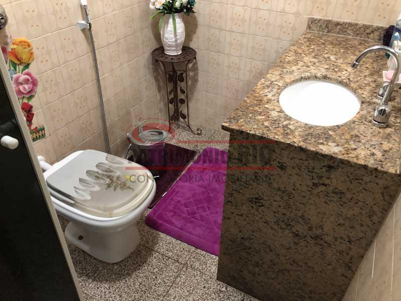 IMG_8034 - Amplo apartamento 2qtos Penha - PAAP23137 - 17